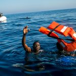 Sinkende Asylzahlen: Grund sich zu schämen