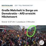 In eigener Sache: Chemnitz hat doch gar keine U-Bahn
