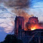 Notre-Dame zerstört – Na und!?!